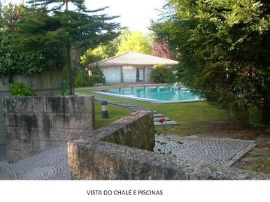 Maison de vacances 621128 pour 7 adultes + 2 enfants , Santa Maria da Feira