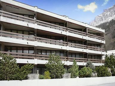 Holiday apartment 621148 for 4 persons in Engelberg