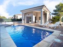 Villa 621162 per 6 persone in Deltebre