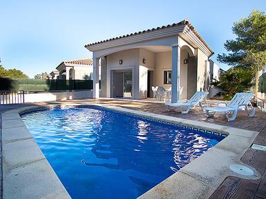 Villa 621171 per 6 persone in Deltebre