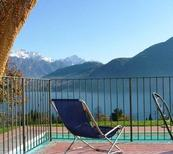 Studio 621192 for 2 adults + 1 child in Mezzegra