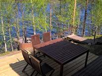 Holiday home 621209 for 6 persons in Enonkoski