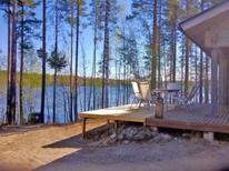 Holiday home 621210 for 6 persons in Enonkoski