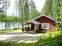 Holiday home 621214 for 4 persons in Heinävesi