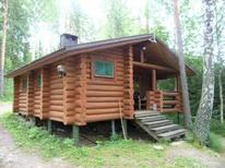 Holiday home 621216 for 2 persons in Hirvensalmi