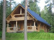 Holiday home 621217 for 5 persons in Joroinen