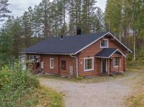 Holiday home 621218 for 8 persons in Juva