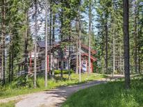 Holiday home 621230 for 10 persons in Kangasniemi