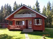 Holiday home 621233 for 6 persons in Kerimäki