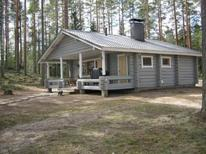 Holiday home 621237 for 4 persons in Mäntyharju