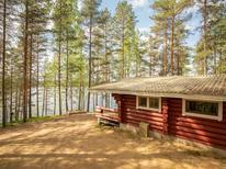 Vakantiehuis 621246 voor 4 personen in Mikkeli