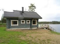 Holiday home 621251 for 4 persons in Mikkeli