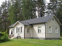 Holiday home 621254 for 6 persons in Mikkeli