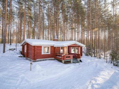 Holiday home 621259 for 4 persons in Mikkeli
