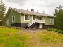 Holiday home 621267 for 8 persons in Mikkeli
