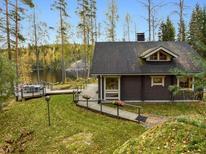 Ferienhaus 621269 für 4 Personen in Mikkeli