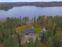 Holiday home 621276 for 13 persons in Mikkeli
