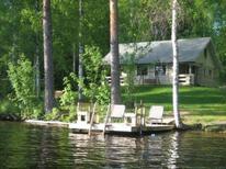 Maison de vacances 621282 pour 6 personnes , Pieksämäki