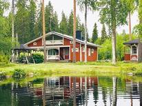 Villa 621284 per 6 persone in Pieksämäki