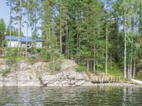 Holiday home 621287 for 6 persons in Punkaharju