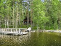 Holiday home 621291 for 4 persons in Punkaharju