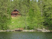 Holiday home 621293 for 5 persons in Punkaharju