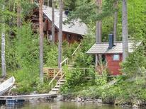 Holiday home 621294 for 5 persons in Punkaharju