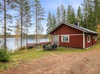 Holiday home 621296 for 5 persons in Punkaharju