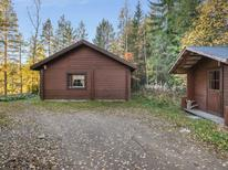 Holiday home 621298 for 5 persons in Punkaharju