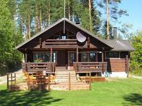 Holiday home 621311 for 6 persons in Ristiina