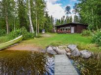 Maison de vacances 621319 pour 6 personnes , Savonlinna