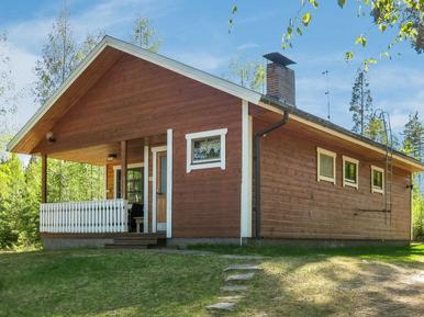Holiday home 621322 for 6 persons in Savonlinna
