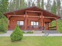 Casa de vacaciones 621330 para 4 personas en Sulkava