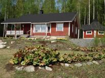 Ferienhaus 621346 für 8 Personen in Forssa