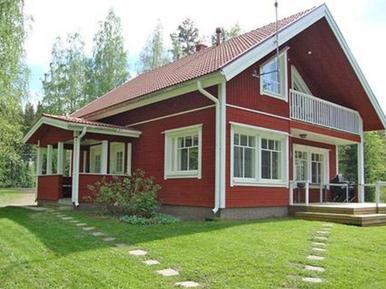 Ferienhaus 621353 für 8 Personen in Hämeenlinna
