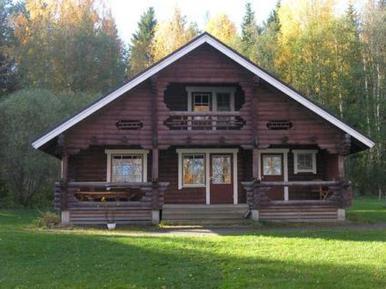 Ferienhaus 621361 für 12 Personen in Hämeenlinna