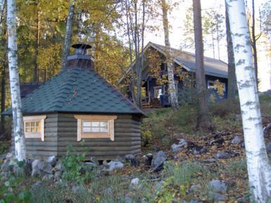 Ferienhaus 621363 für 10 Personen in Hämeenlinna