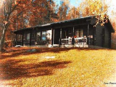 Ferienhaus 621366 für 6 Personen in Hämeenlinna