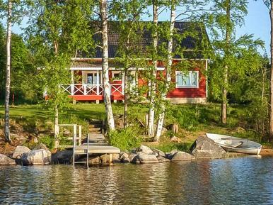 Ferienhaus 621367 für 7 Personen in Hämeenlinna