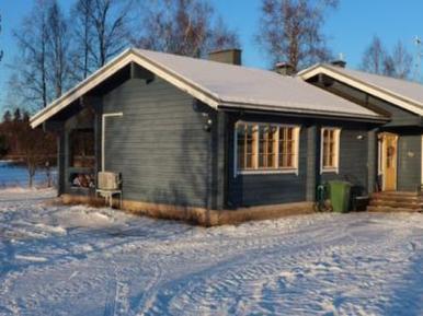 Semesterhus 621403 för 7 personer i Hausjärvi