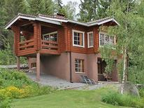 Holiday home 621408 for 6 persons in Ikaalinen