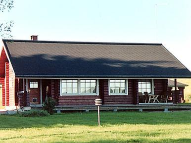 Semesterhus 621409 för 8 personer i Ikaalinen