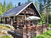 Holiday home 621410 for 6 persons in Ikaalinen