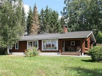 Holiday home 621418 for 6 persons in Ikaalinen