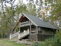 Maison de vacances 621426 pour 8 personnes , Vehoniemenkylä