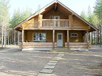 Holiday home 621449 for 8 persons in Äänekoski