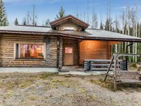 Holiday home 621458 for 7 persons in Hankasalmi