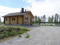 Holiday home 621460 for 4 persons in Hankasalmi