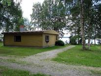 Holiday home 621461 for 5 persons in Hankasalmi