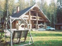 Holiday home 621462 for 7 persons in Hankasalmi
